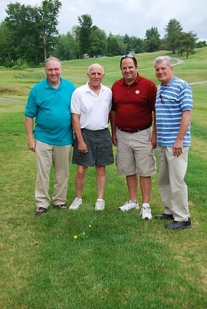 Russ Freeman Memorial Golf Tournament 6-27-09