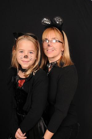 American Cancer Society Halloween