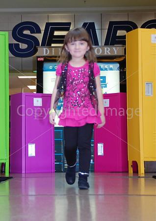 Colonie Center Back to School Fashion Show 2011 (12:00)