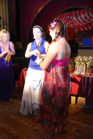 Awards Saturday June 4 2011