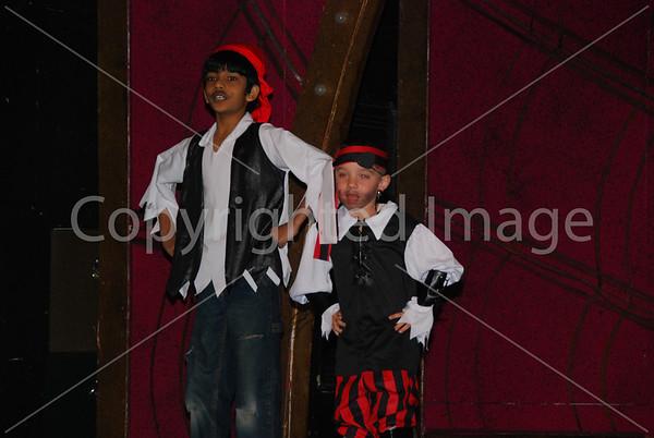 Pirate Joe Sunday June 5 2011 (Performance 2)