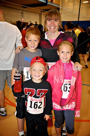 Colonie Youth Center 5K 2012