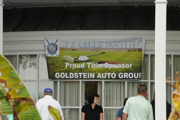 La Salle Institute Cadet Golf Tournament