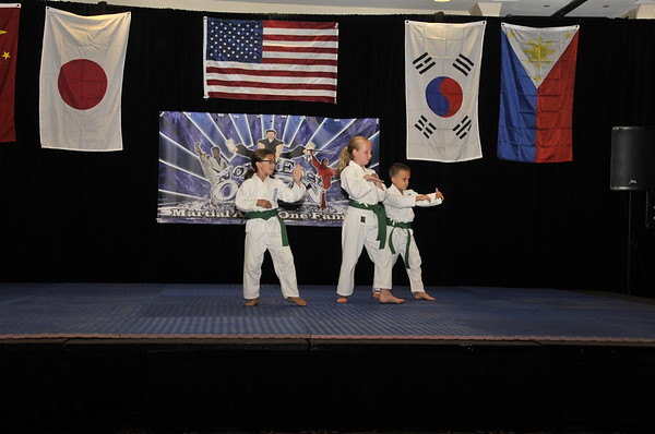 Northeast Open 2012