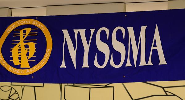 Duanesburg NYSSMA Performance March 2013