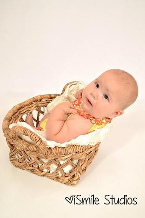 Baby 5-12 months