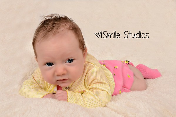 iSmile Beautiful Baby Contest 2014