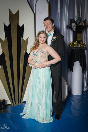 Columbia Jr Prom 2015