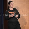 Mohegan Sun Softball Coaches' Convention