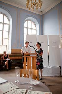 Almedalen 2011