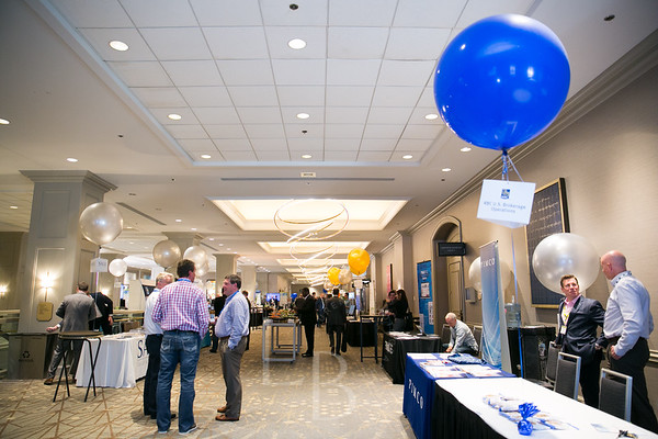 2018 4.30 RBC Welcome Reception | Hilton Minneapolis