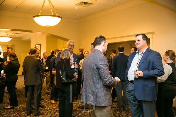 2018 10.2 Deloitte Alumni Event | Golden Valley Country Club