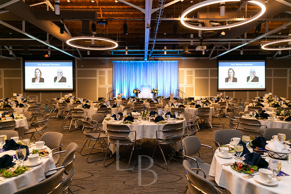 2019 2.21 HealthPartners Dinner | Earle Brown Heritage Center