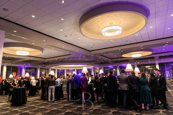 2019 1.12 Parametric | Holiday Party | InterContinental St. Paul Riverfront