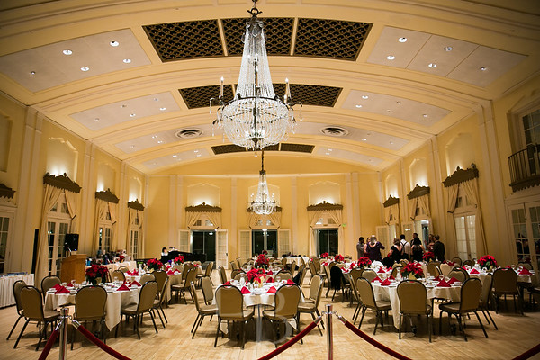 2017 12.1 Spectranetics Holiday Party | Lafayette Club