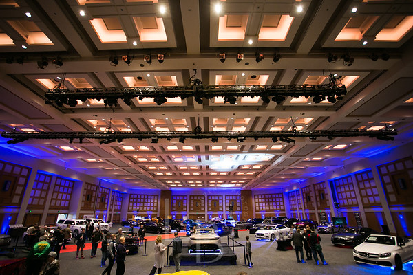 2018 3.10 MADA Auto Show Events | Minneapolis Convention Center