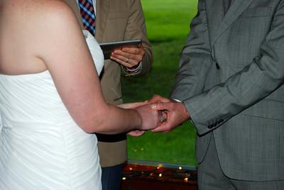 Haizmann Wedding