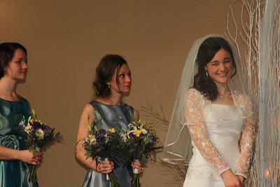 The Gleaves Wedding 2014