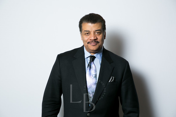 "3.23.18 Dr. Neil deGrasse Tyson ""Meet & Greet"" 