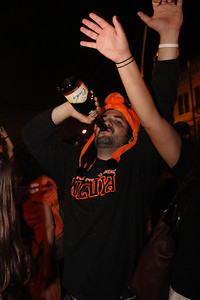 Giants World Series Celebration 41