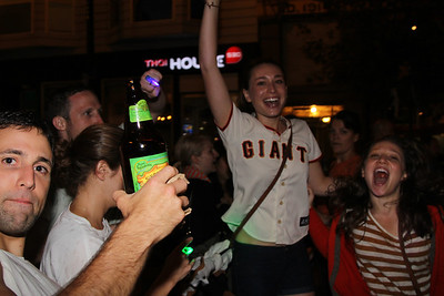 Giants World Series Celebration 25