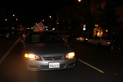 Giants World Series Celebration 58