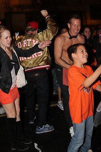 Giants World Series Celebration 22