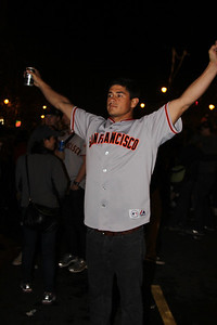 Giants World Series Celebration 60