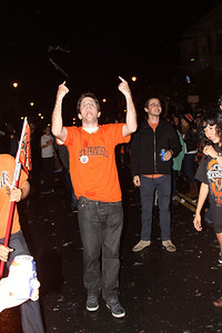 Giants World Series Celebration 33