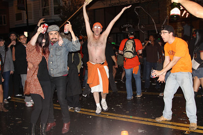 Giants World Series Celebration 7