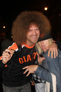 Giants World Series Celebration 11