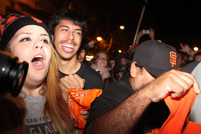 Giants World Series Celebration 10