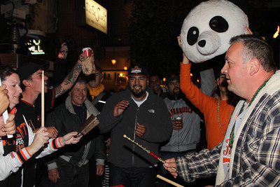 Giants World Series Celebration 5
