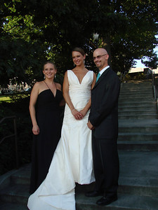 Jamie & Zach's Wedding July 2008