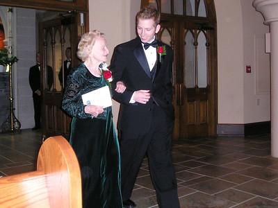 Keegan Wedding 10/13/2007