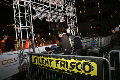Silent Frisco Ice Skating 8