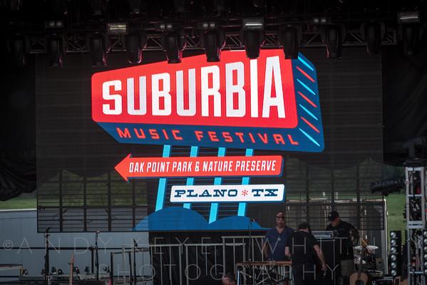 Suburbia Music Festival-Plano - 3-4 May 2014