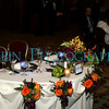 The Bride & Groom's table.