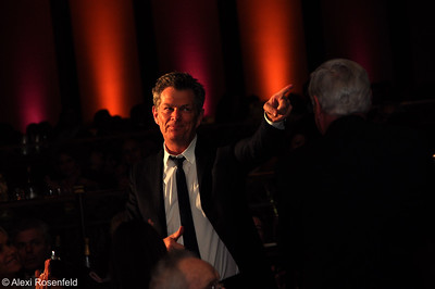 David Foster in Los Angeles 2012