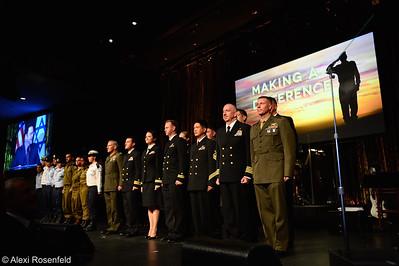 FIDF Los Angeles Gala 2012
