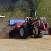 Tractor Pull, Corn Field Cadllac  Chestertown, Md