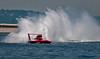 SeaFair 2009, Hydro racing