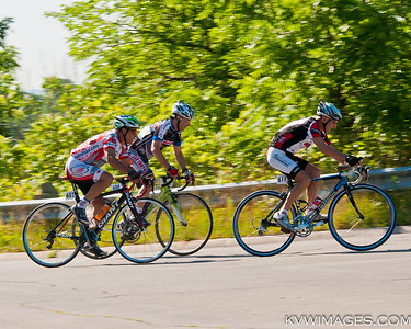 Canadian Road Cycling Championship, July 3 2011