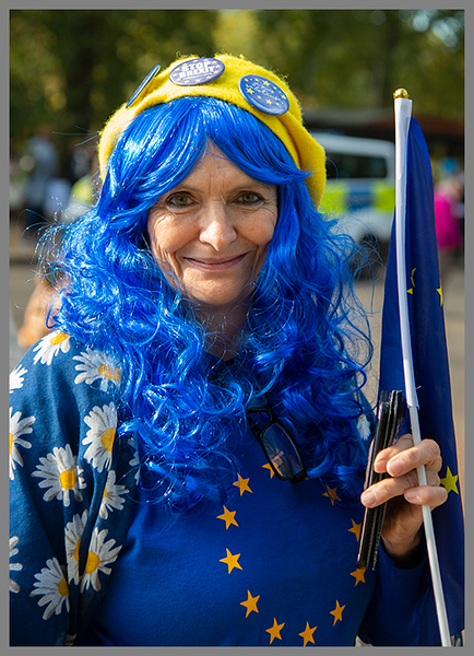 People's March for Europe
