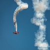 Bi-plane acrobatics