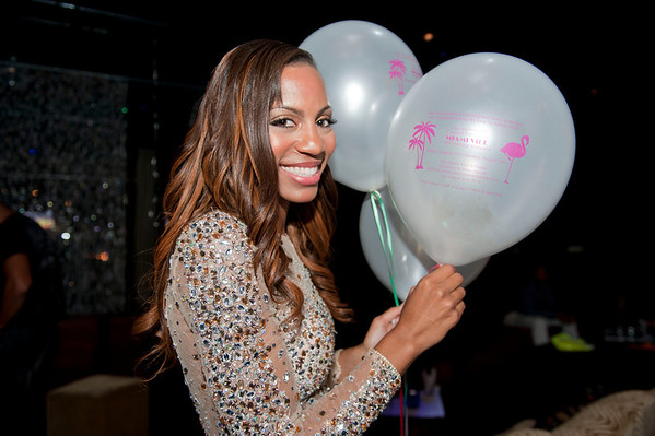 Jessica's Miami Vice 30th Birthday