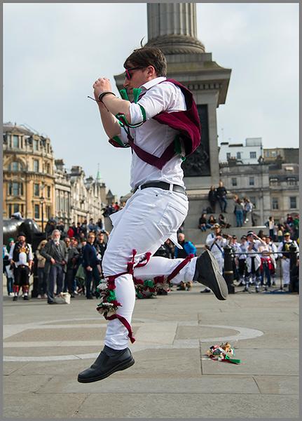 National Morris Dance Day 2017