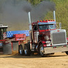 Chestertown Truck Pull   ---  Peterbilt