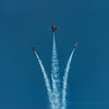 Blue Angels, breaking formation