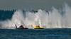 Hydroplane Racing, Lake Washington, Seattle